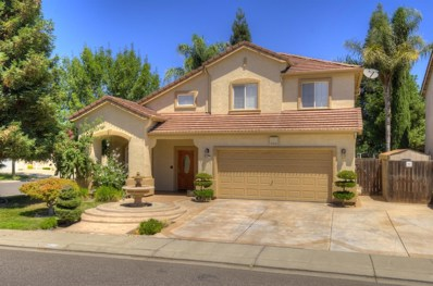 1725 Carousel Drive, Modesto, CA 95356 - MLS#: 18050606