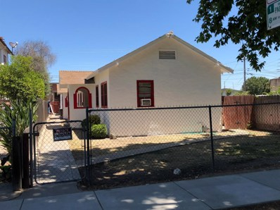 720 7th Street, Modesto, CA 95354 - MLS#: 18050652