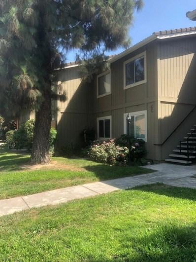 455 Cherry Lane UNIT G, Manteca, CA 95337 - MLS#: 18050667