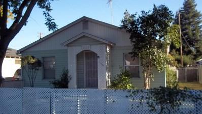 1529 W Orangeburg Avenue, Modesto, CA 95350 - MLS#: 18050683