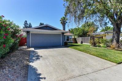 7892 Deer Creek Drive, Sacramento, CA 95823 - MLS#: 18050697