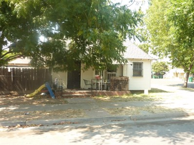 347 E 6th Street, Stockton, CA 95206 - MLS#: 18050705