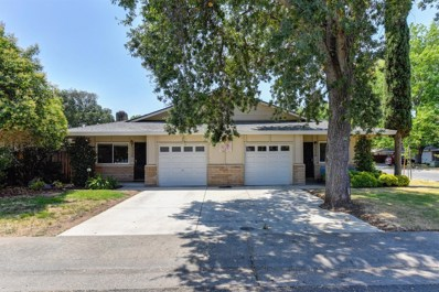 3526 Grant Park Drive, Carmichael, CA 95608 - MLS#: 18050713