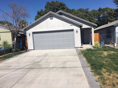 2946 S Harris Avenue, Stockton, CA 95206 - MLS#: 18050720