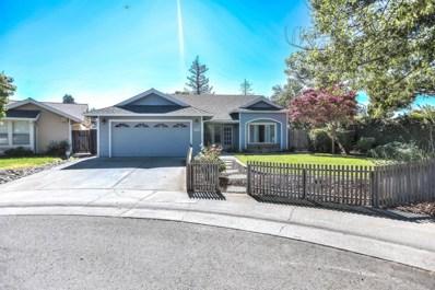 8043 Petit Verdot Court, Sacramento, CA 95829 - MLS#: 18050731