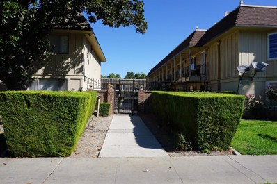 2421 Country Club Boulevard UNIT 30, Stockton, CA 95204 - MLS#: 18050763