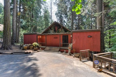 3346 Gold Ridge Trail, Pollock Pines, CA 95726 - MLS#: 18050790