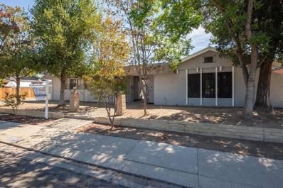 1704 Myrtlewood Drive, Ceres, CA 95307 - MLS#: 18050792