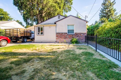 1529 Hobson Avenue, West Sacramento, CA 95605 - MLS#: 18050802