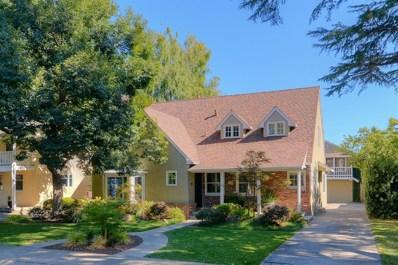 1755 7th Avenue, Sacramento, CA 95818 - MLS#: 18050816
