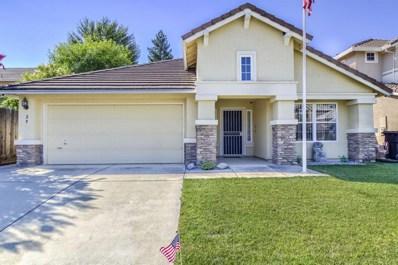 29 Shire Court, Roseville, CA 95678 - MLS#: 18050817