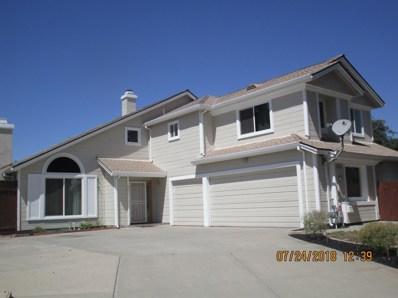 695 Fawn Glen Drive, Tracy, CA 95376 - MLS#: 18050824