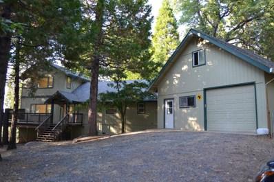 24135 Shake Ridge Road, Volcano, CA 95689 - MLS#: 18050828