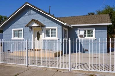 123 S Filbert Street, Stockton, CA 95205 - MLS#: 18050831