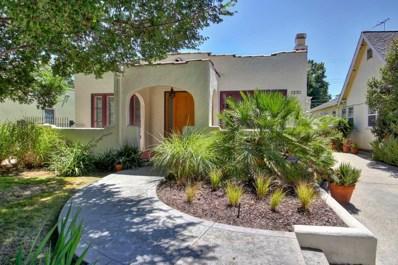 956 Fremont Way, Sacramento, CA 95818 - MLS#: 18050835