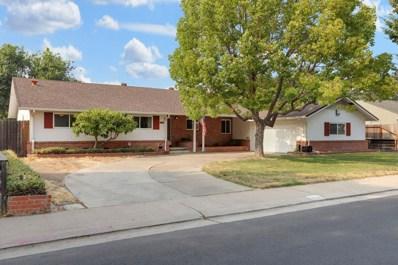 1525 W Alpine Avenue, Stockton, CA 95204 - MLS#: 18050855