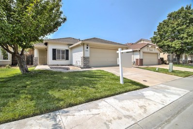 8136 Drais Way, Elk Grove, CA 95624 - MLS#: 18050860