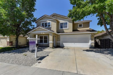 8128 Drais Court, Elk Grove, CA 95624 - MLS#: 18050867
