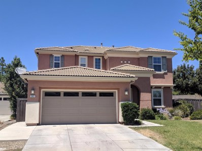 383 Renaissance Avenue, Lathrop, CA 95330 - MLS#: 18050883