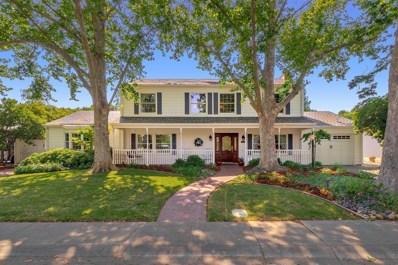 622 Elmwood Drive, Davis, CA 95616 - MLS#: 18050884