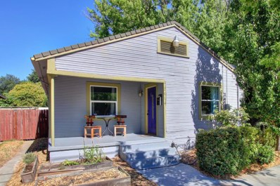 2614 36th Street, Sacramento, CA 95817 - MLS#: 18050916