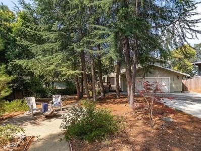 2650 King Richard Drive, El Dorado Hills, CA 95762 - MLS#: 18050917