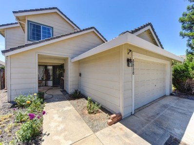 5638 Bolton Way, Rocklin, CA 95677 - MLS#: 18050924