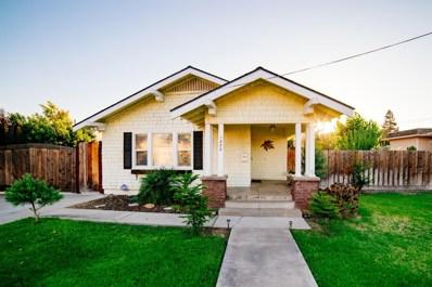 1277 Pioneer Avenue, Turlock, CA 95380 - MLS#: 18050927