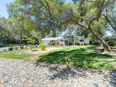 7505 Red Bud Road, Granite Bay, CA 95746 - MLS#: 18050935