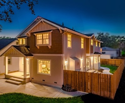 568 Santa Ynez Way, Sacramento, CA 95816 - MLS#: 18050954