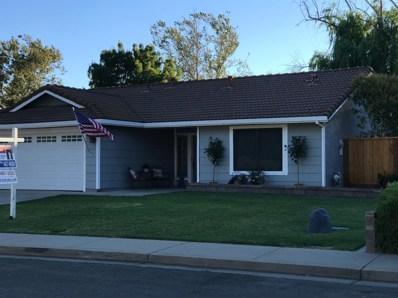 1961 Bristlecone, Tracy, CA 95376 - MLS#: 18050961