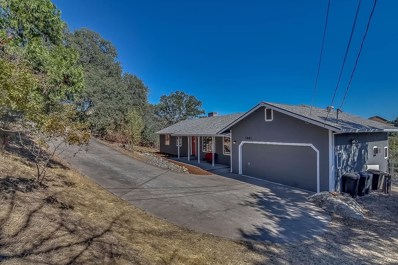 5881 Thornicroft Drive, Valley Springs, CA 95252 - MLS#: 18050980