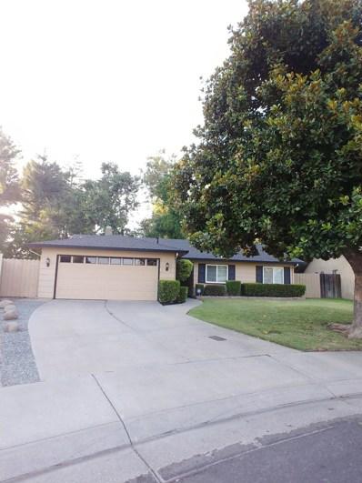 2745 Clear Creek Court, Stockton, CA 95207 - MLS#: 18051002