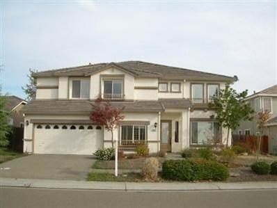 3032 Big Bear Drive, Roseville, CA 95747 - MLS#: 18051005