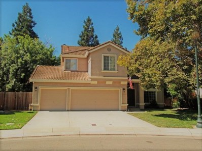 10991 Pleasant Valley Court, Stockton, CA 95209 - MLS#: 18051019
