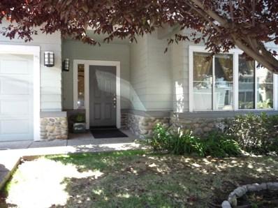 115 Sutcliffe Circle, Folsom, CA 95630 - MLS#: 18051027