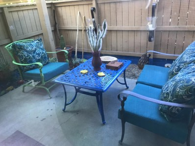 3424 Vintage Drive UNIT 156, Modesto, CA 95356 - MLS#: 18051053