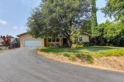 3834 Sheridan Road, Cameron Park, CA 95682 - MLS#: 18051057