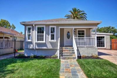 4631 11th Avenue, Sacramento, CA 95820 - MLS#: 18051058
