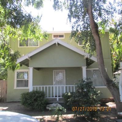3042 Blue Gum Avenue, Modesto, CA 95358 - MLS#: 18051066