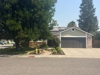 1428 Genevieve Drive, Escalon, CA 95320 - MLS#: 18051074