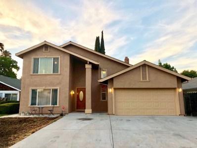 1351 Tumbleweed Way, Sacramento, CA 95834 - MLS#: 18051081