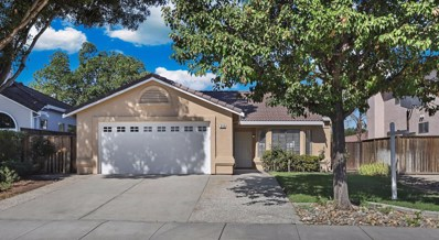 315 Pepperwood Court, Tracy, CA 95376 - MLS#: 18051086