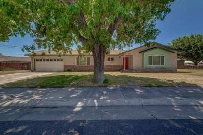 1213 Santa Cruz Way, Los Banos, CA 93635 - MLS#: 18051100
