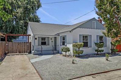 926 W Willow Street, Stockton, CA 95203 - MLS#: 18051109
