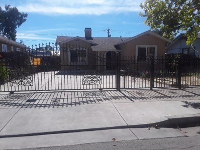 1035 N Pilgrim Street, Stockton, CA 95205 - MLS#: 18051127