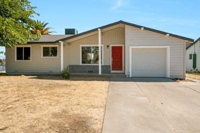 1901 Middleberry Road, Sacramento, CA 95815 - MLS#: 18051131