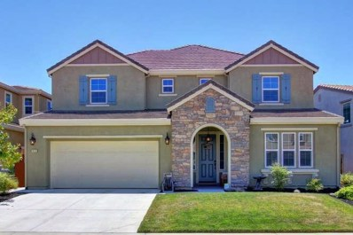 1652 Strathmore Way, Rocklin, CA 95765 - MLS#: 18051137