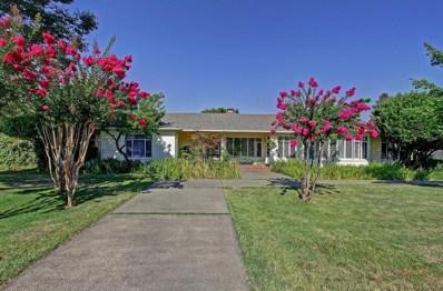 4400 S Land Park Drive, Sacramento, CA 95822 - MLS#: 18051157