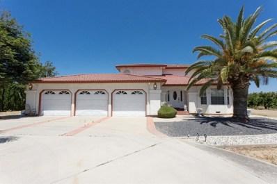 1436 Santa Fe Avenue, Hughson, CA 95326 - MLS#: 18051173